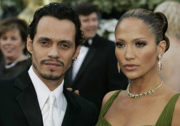 Jennifer López se refugia en Marc Anthony tras su ruptura con Alex Rodríguez
