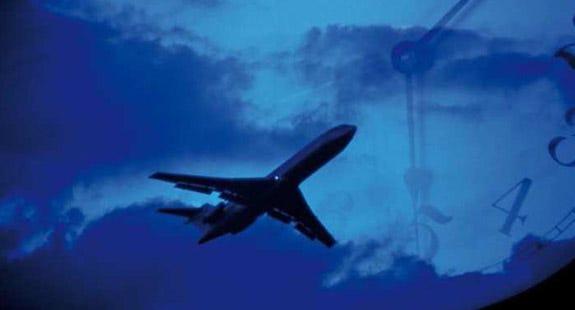 Abinader aquejado por el jet lag en Cumbre Iberoamericana ¿De qué se trata este trastorno?