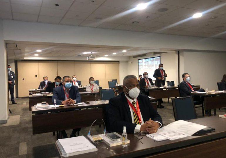 Presidente TSE será el jefe de misión de observadores internacionales en elecciones de Perú