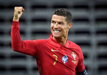 Cristiano Ronaldo no marca pero sigue líder en goleadores de Serie A