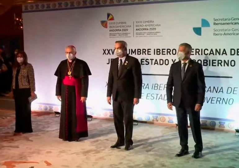 RD será sede de la XXVIII cumbre iberoamericana en el 2022