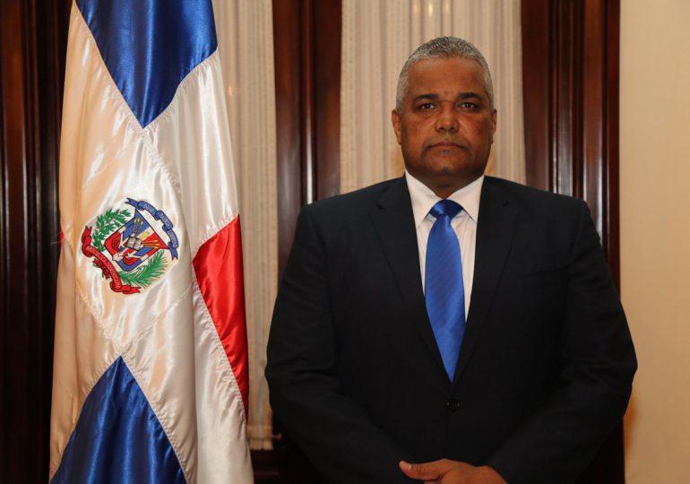 Juez del Tribunal Superior Electoral preside reunión de evaluación de las elecciones en Perú