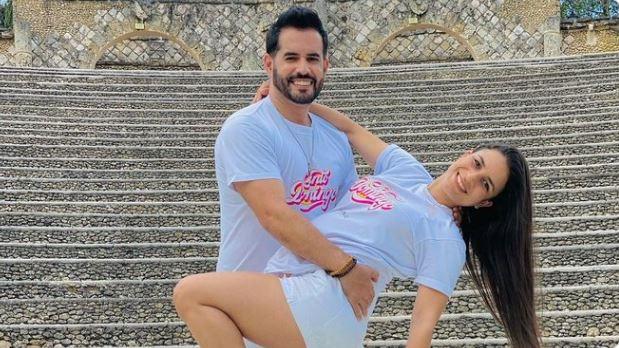 Manny Cruz dice su esposa presenta importante mejoría