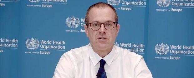 """OMS critica """"inaceptable"""" lentitud de vacunación en Europa y pandemia se agrava en Brasil"""