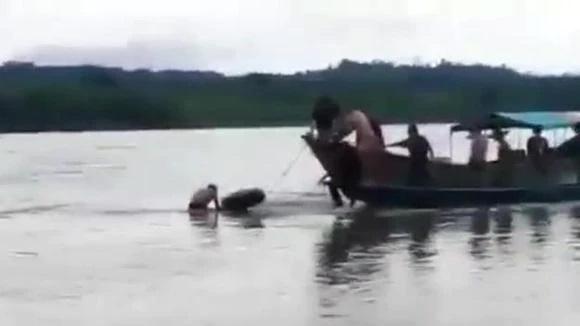 Accidente de helicóptero en Perú deja cinco militares muertos