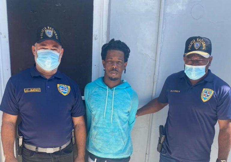 Policía Nacional captura 12 hombres que se escaparon del cuartel en Haina