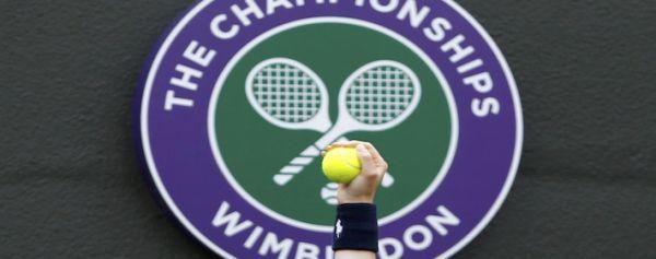 Wimbledon pone fin al domingo sin tenis en 2022