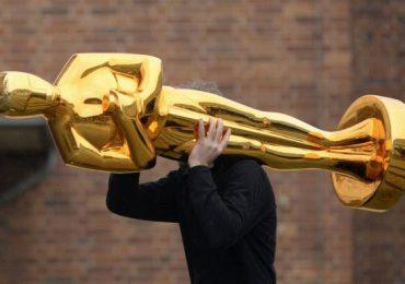 """Todo listo para los """"Premios Oscars 2021"""" que se celebran en el Dolby Theatre en Hollywood el 25 de abril"""