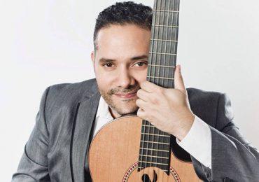 Pavel Núñez es nominado en tres categorías de los Premios Soberano
