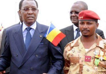 El hijo del fallecido presidente Déby asume plenos poderes en Chad