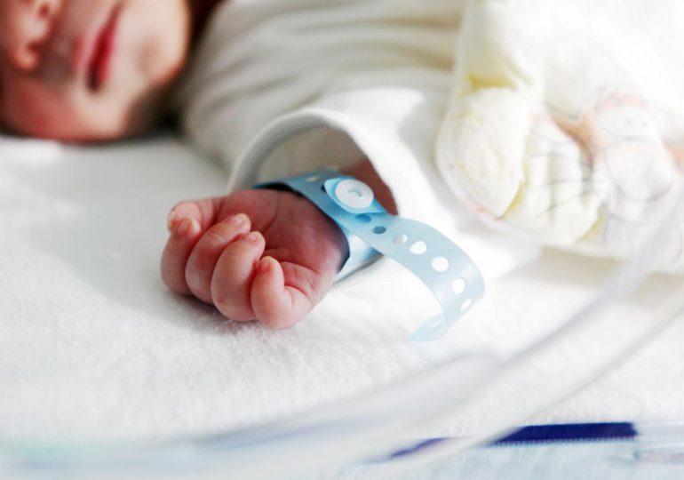 Nace bebé de niña violada  para la que Jompéame pidió colaboración