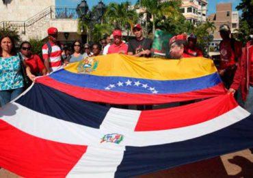 Inicia hoy el plan de regularización de venezolanos en RD