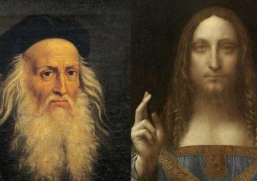 """¿Un Da Vinci verdadero o falso? Revelaciones sobre el """"cuadro más caro del mundo"""""""
