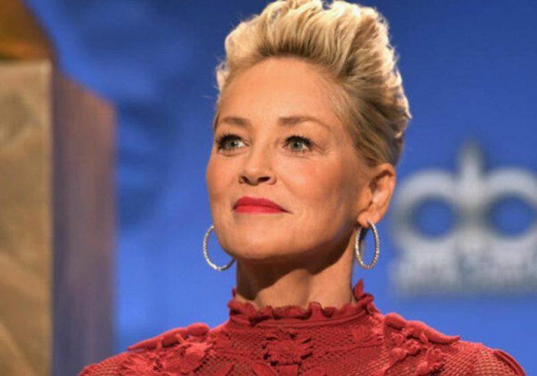Sharon Stone destapa los trapos más sucios de Hollywood