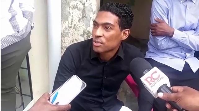 VIDEO | Joven que acompañaba a pareja de esposo muerta, explica cómo ocurrió todo
