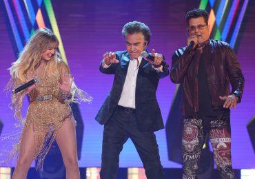 Latin American Music Awards 2021: lista completa de ganadores
