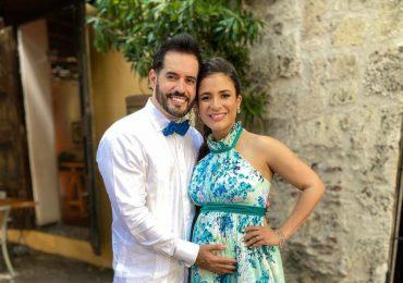 Nace hija de Manny Cruz, esposa sigue delicada por Covid-19