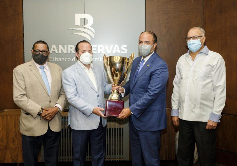 Banreservas patrocinará 45.º Torneo de Baloncesto del Distrito Nacional