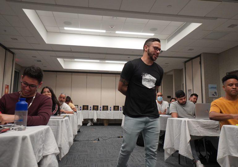 """""""Viviendo el sueño"""", el documental de Emile Machado que revoluciona YouTube"""
