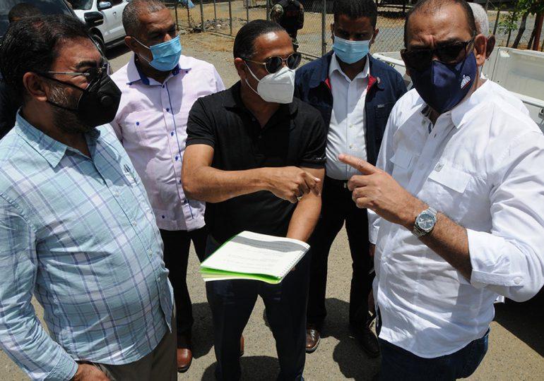 Deligne Ascención anuncia inversión de más RD$400 MM en asfaltado las calles de provincia Duarte