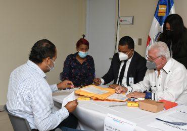 Promese/Cal licita medicamentos del Sistema Público Nacional de Salud y Farmacias del Pueblo