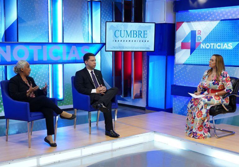 Expertos resaltan rol de RD al asumir secretaría general pro tempore de la Cumbre Iberoamericana