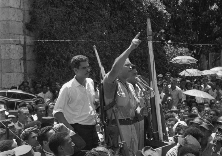 La Trinchera del Honor en YouTube a los 56 aniversario Guerra de Abril de 1965