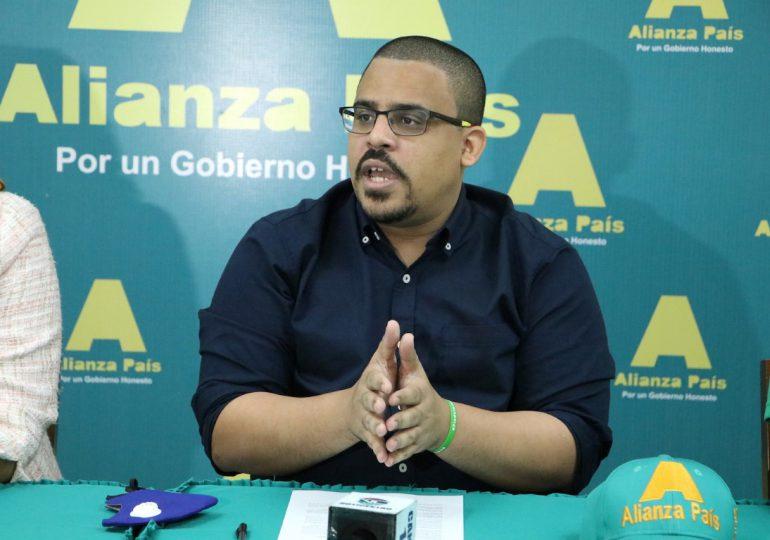 """Alianza País: """"El ataque al Campamento de las tres Causales es un acto de brutalidad"""""""