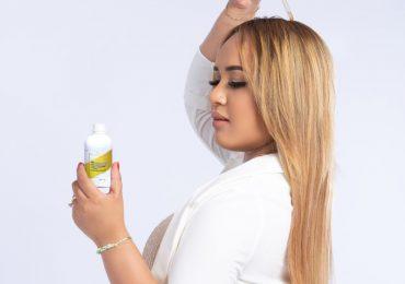 """La """"influencer"""" Yohanny Muñoz entra al mundo de los negocios en el área de la belleza"""