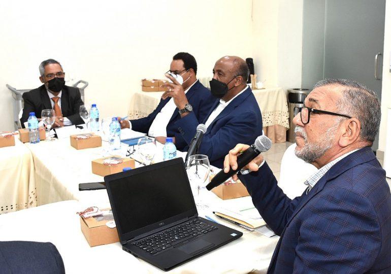 Empresas se interesan en licitación de plantas y terminal de gas en Manzanillo, dice ministro Almonte