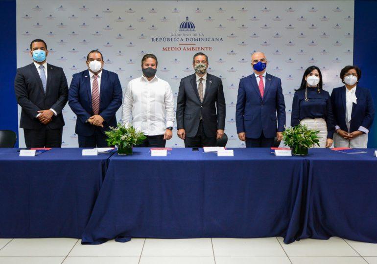 Medio Ambiente anuncia 6ta. Edición del Premio Nacional a la Producción Más Limpia