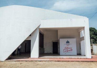INVI retoma construcción del Centro de Diagnósticos y  Atención Primaria Los Salados en Santiago
