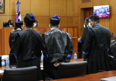 Caso Odebrecht | MP confía en que pruebas relativas a delaciones premiadas serán incorporadas en juicio