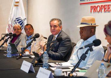 Propeep ha ahorrado al Estado cerca RD$600 millones en ocho meses, según Neney Cabrera