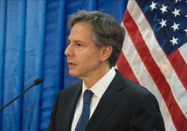 """EEUU advierte sobre """"consecuencias"""" si Rusia actúa """"agresivamente"""" en Ucrania"""