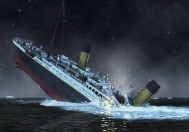 """El naufragio del """"Titanic"""": La catástrofe que ocurrió entre la noche del 14 y la madrugada del 15 de abril de 1912"""