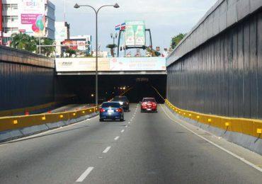 MOPC cerrará carriles de elevado de la 27 en sentido Oeste-Este para mantenimiento