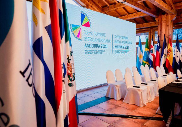 Líderes de Iberoamérica buscan un frente común ante la pandemia