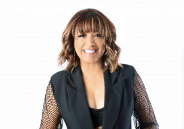 Milly Quezada se convirtió en imagen motivadora de programa de vacunación en Lawrence, MA