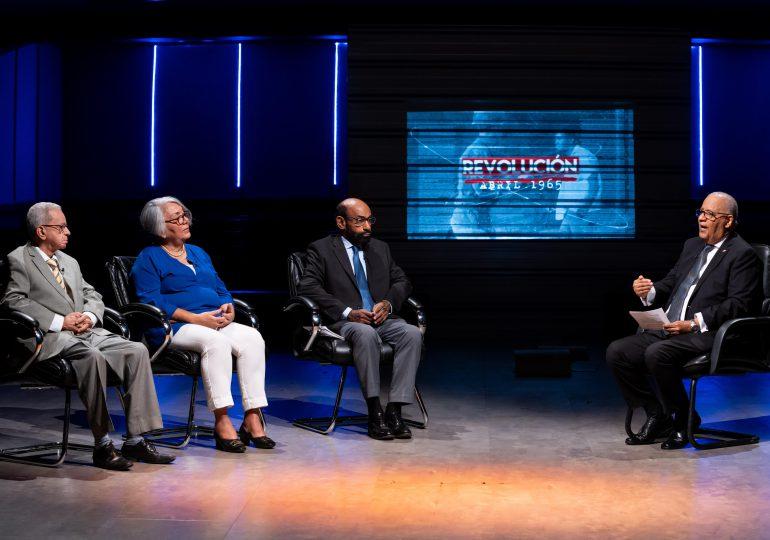CERTV difunde programación especial por el 56 aniversario de la gesta de abril