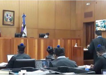 Caso Odebrecht | Prueba número 2, también tiene documentos sin traducir y sin depositar, según defensa de imputado
