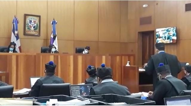 Caso Odebrecht   Prueba número 2, también tiene documentos sin traducir y sin depositar, según defensa de imputado