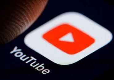 YouTube dice que vídeos problemáticos se ven muy poco antes de ser eliminados