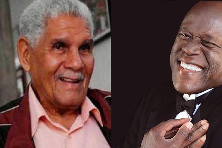 Enrique Bonne y Johnny Ventura, unen sus voces en una aventura musical