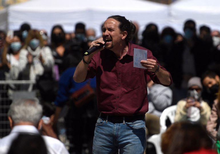 Madrid impone un voto de castigo a Sánchez a mitad de legislatura