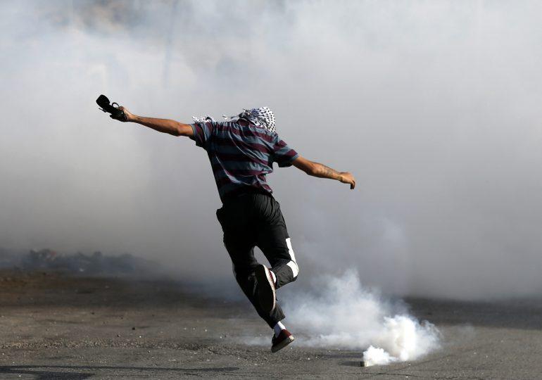 Frágil tregua entre Hamás e Israel tras alto el fuego y pese a choques en Jerusalén