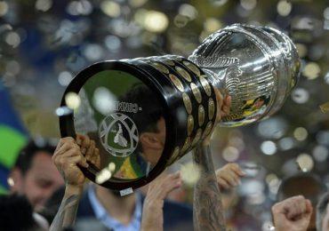 Brasil, duramente castigado por la pandemia, acogerá la Copa América 2021