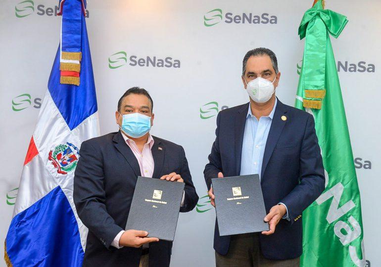 SeNaSa acuerda con ONDA  ofrecer cobertura de salud a sus empleados