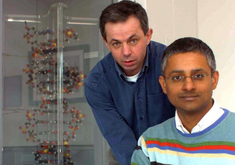 Dos secuenciadores de ADN ganan el Premio del Milenio, considerado el 'Nobel de la Tecnología'