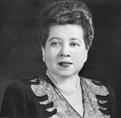 ONU Mujeres recuerda legado de Minerva Bernardino